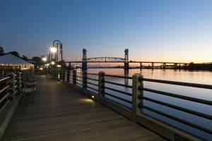 1394839645_wilmington-nc-riverwalk-dusk