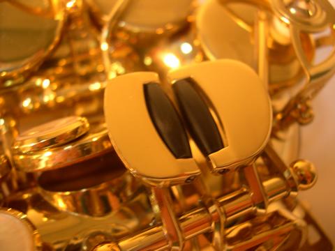 uncut key touch