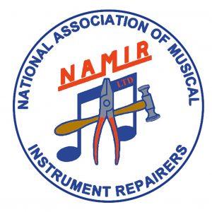 Namir LTD Logo 2018 - RGB